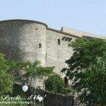 Vibo Valentia - castello