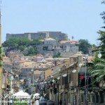 Vibo Valentia - centro storico