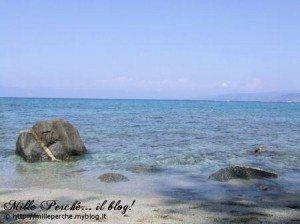 Costa degli Dei - Punta Scrugli (VV)