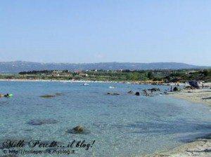 Costa degli Dei - Punta Safò (VV)