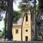 Vibo Valentia - chiesa della Madonnella