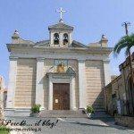 Vibo Valentia - chiesa del Carmine
