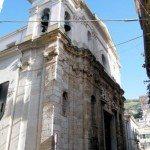 Pizzo Calabro - chiesa di San Giorgio