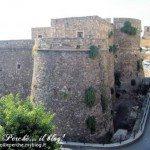 Pizzo Calabro - il castello Gioacchino Murat
