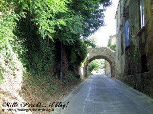 Vibo Valentia - via Antica Monteleone