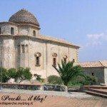 Vibo Valentia - chiesa di Santa Ruba
