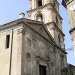 Vibo Valentia - chiesa di San Michele