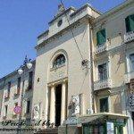 Vibo Valentia - chiesa di Santa Maria degli Angeli