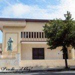 Vibo Valentia - chiesa di San Giovanni Bosco