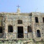 Pizzo Calabro - chiesetta di Piedigrotta