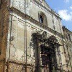 Vibo Valentia - chiesa dello Spirito Santo