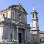 Vibo Valentia - chiesa di Santa Maria del Soccorso