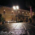 Vibo Valentia - palazzo Gagliardi De Riso