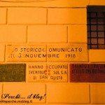 Pizzo Calabro - storico comunicato